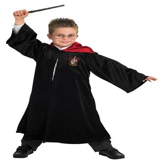 Image of Harry Potter Deluxe Kappe (Str. 104) (883028357451)