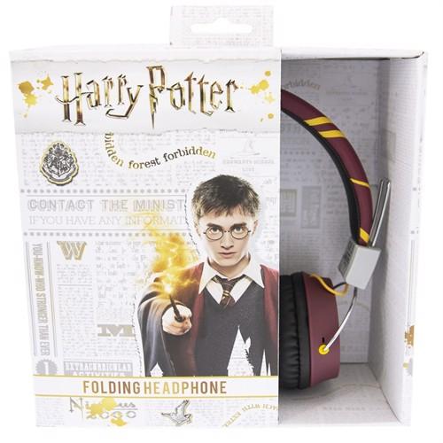 Image of Harry Potter Gryffindor Crest Teen (5055371621229)