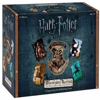 Harry Potter  Hogwarts Battle, monster kasse med monster udviddelse