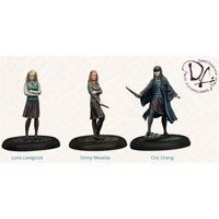 Harry Potter - Miniatures Adventure Game  Dumbledores Army HPMAG01
