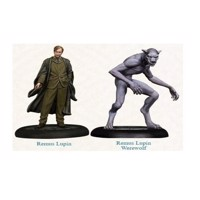 Harry Potter - Miniatures Adventure Game  Remus Lupin HPMAG07