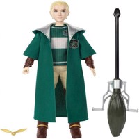Harry Potter - Quidditch Draco Malfoy Dukke (GDJ71)