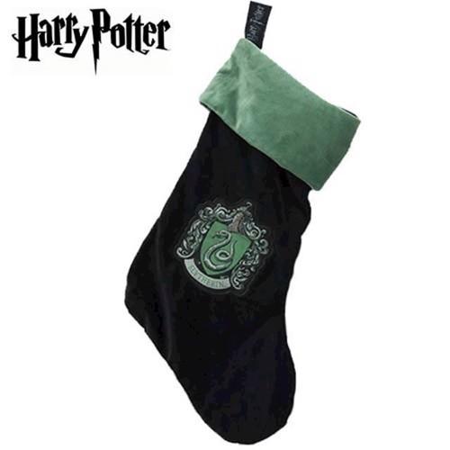 Image of Harry Potter - Slytherin - Christmas stocking (91400)