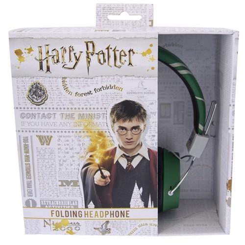 Image of Harry Potter Slytherin Crest Teen (5055371621243)