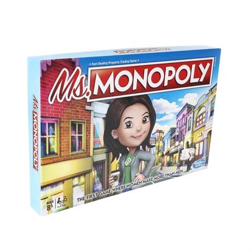 Image of Hasbro miss monopoly