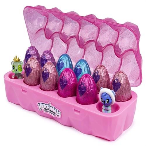 Image of Hatchimals Colleggtibles S6 12 Pakke