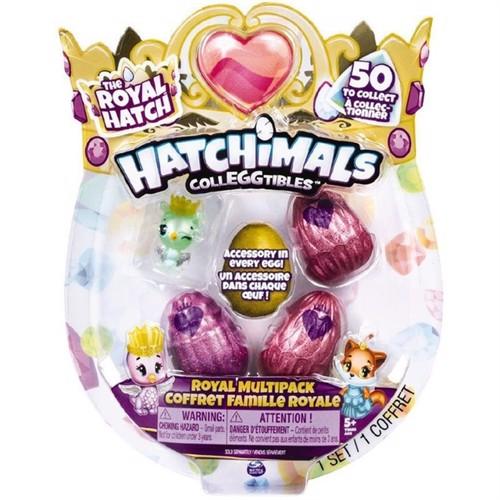 Image of Hatchimals colleggtibles s6 4pk bonus