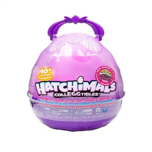 Image of Hatchimals Colleggtibles Super Surprise