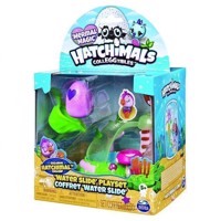 Hatchimals - Colleggtibles - Water Slide Playset (20109124)