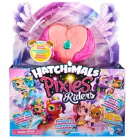 Hatchimals - Pixies Riders - Tigrette