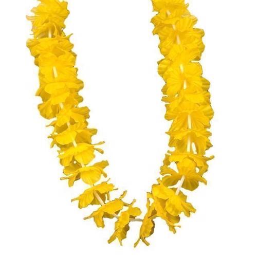 Image of Hawaii kæde gul (8712026523426)