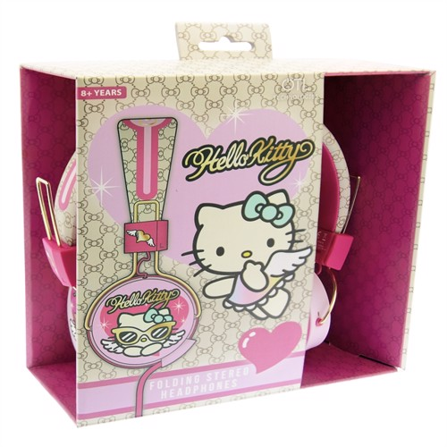 Image of Hello Kitty Couture Teen (5055371621168)