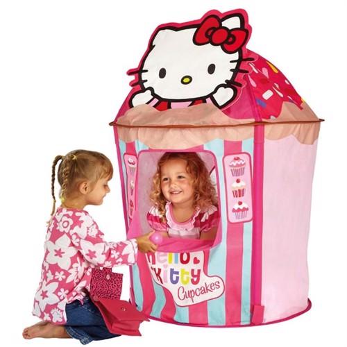 Image of Hello Kitty Cupcake Telt
