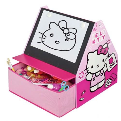 Image of Hello Kitty Reol Med Tavle