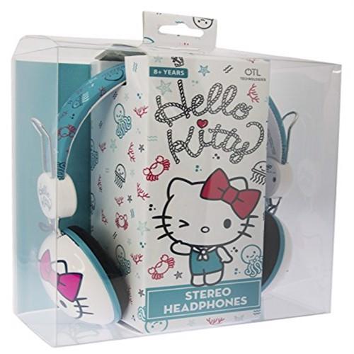 Image of Hello Kitty Sea Lover Teen (5055371621441)