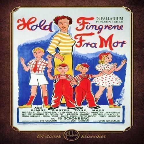 Image of Hold fingrene fra mor DVD (5709165035326)