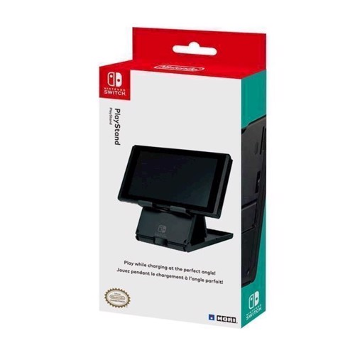 Image of   HORI Nintendo Switch Playstand