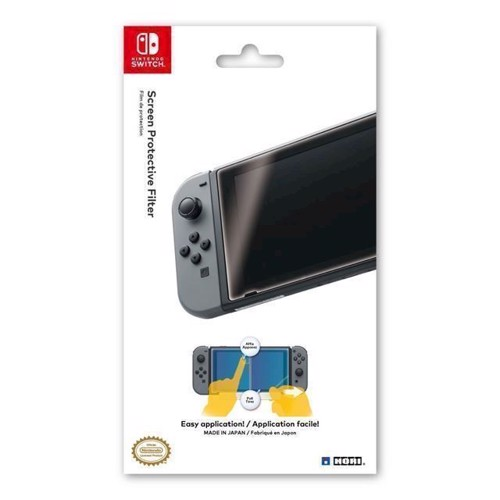 Image of   HORI Nintendo Switch Screen Protective Filter