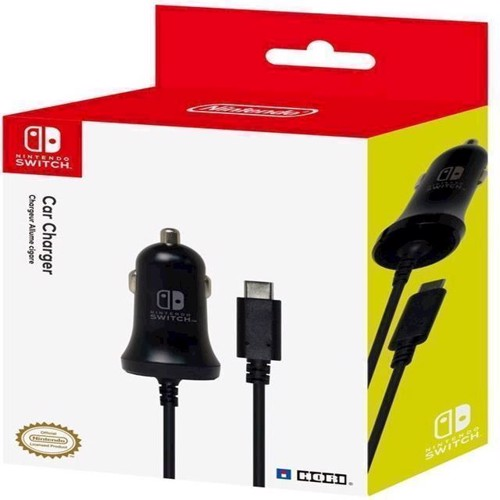Image of   HORI Officially Licensed Car Charger