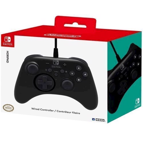 Image of   HORI Wired Controller Pad