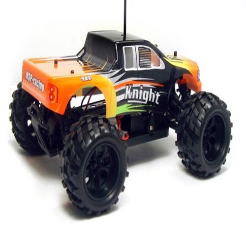 Image of Hsp, 1184W Rc, Monstertruck 2,4G