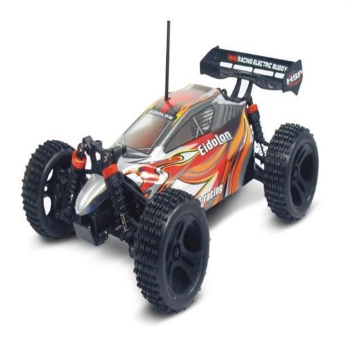 Image of Hsp 1:18 4Wd Ep Fjernstyretp Offroad Buggy 24G