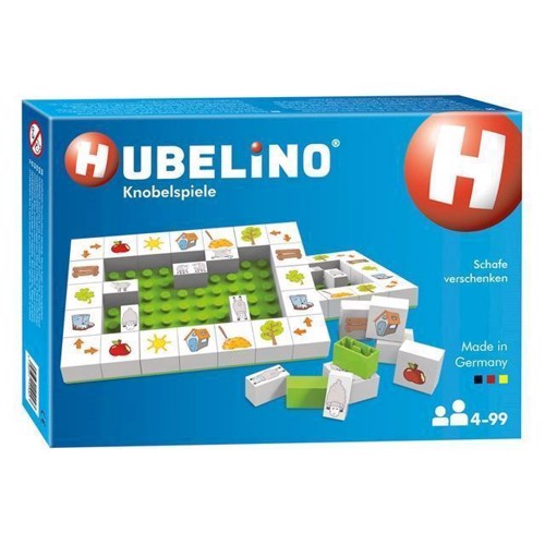 Image of Hubelino - Får