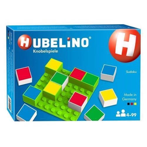 Image of Hubelino - Sudoku