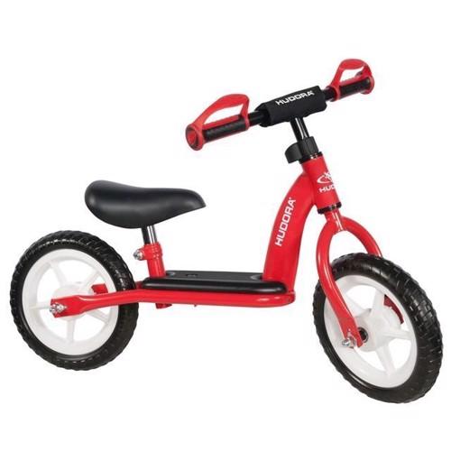 Image of Hudora, Balance Cykel, Rød