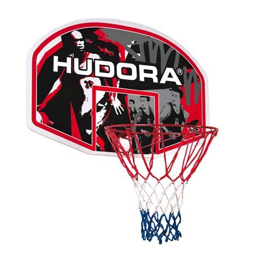 Image of Hudora basketball mål