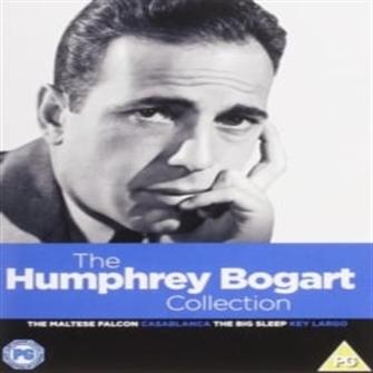 Image of Humphrey Bogart Golden Coll - Dvd - DVD (5051892119580)