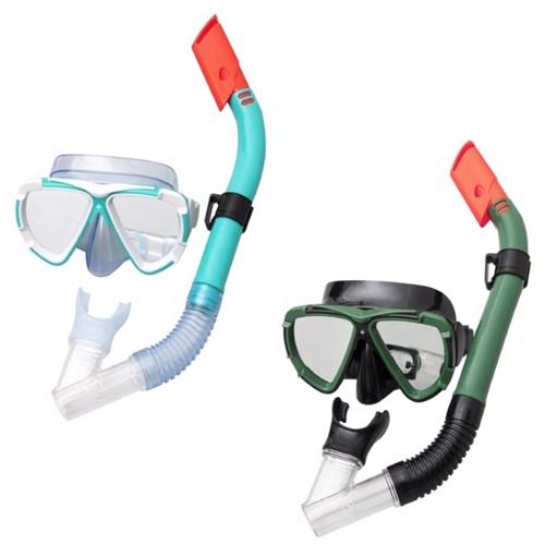 Image of Hydro-Pro Dive Mira Dykkersæt (Maske + Snorkel) (14+)
