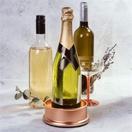 Image of Oplysende Flaske Coaster