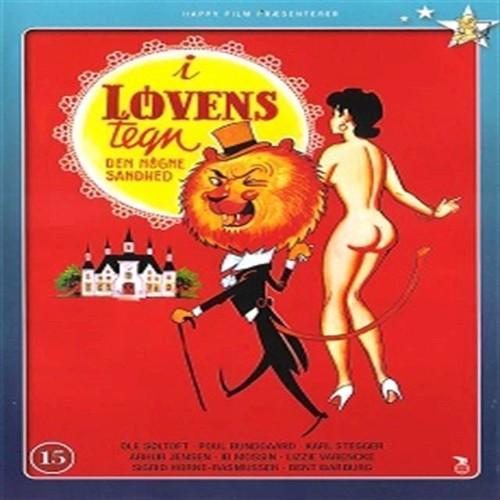 Image of   I lvens tegn DVD