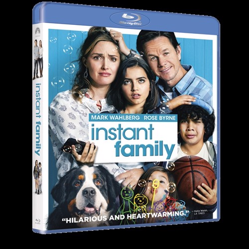 Image of instant family DVD (7340112748937)