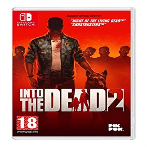 Image of Into the dead 2, Nintendo Switch (5060146468596)
