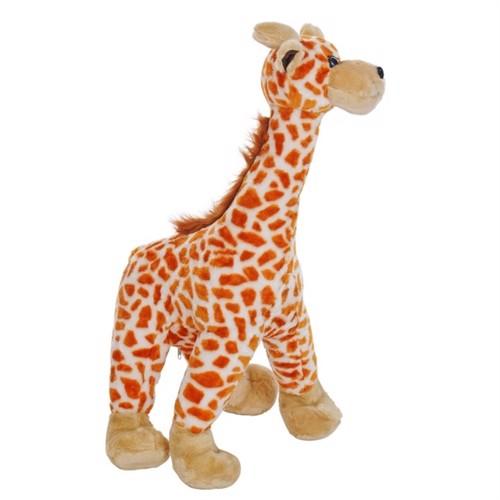 Image of Iplush kæmpe giraf bamse 100 Cm (5015931770071)