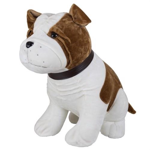 Image of Iplush Stor Bulldog Hunde Bamse 65 Cm
