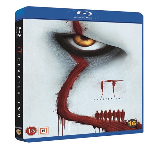 Image of IT serie 2, Blu-ray (7340112751364)