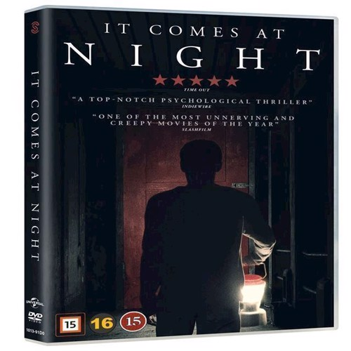 Image of It Comes at Night DVD (5706169000091)