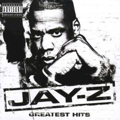 Image of JayZ - Greatest Hits CD