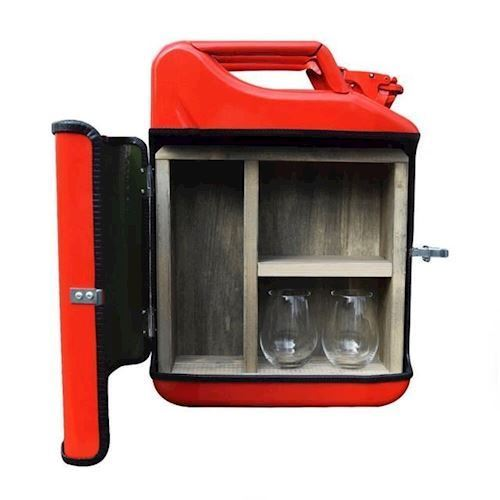 Image of Jerrycan - Gin Bar 20L