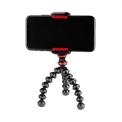 Image of Joby Gorilla Pod Starterkit Flexible Tripod Med Universal Smartphone Klemme (0817024015718)