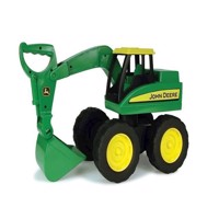 John Deere  Big Scoop gravemaskine