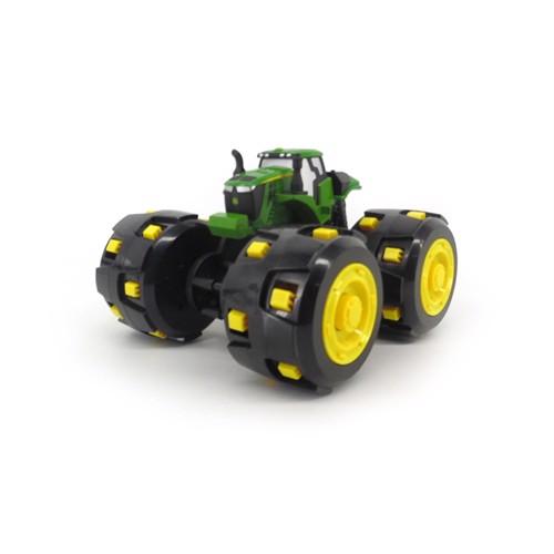 Image of John Deere tough treads traktor