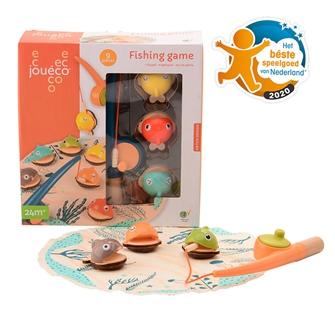 Image of Jouéco Fishing Game (8711866801084)
