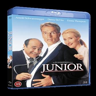 Image of Junior (1994) - DVD (7350007159960)