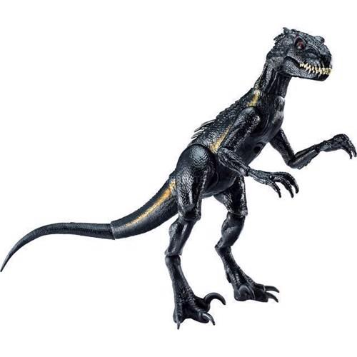 Image of Jurassic World springende dinosaur