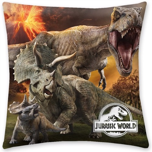 Image of Jurassic World Lava Pude