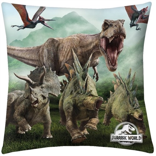 Image of Jurassic World Pude
